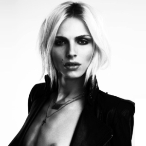 Photo credit to Andrej Pejic,Source of photo: http://lexiecannes.wordpress.com